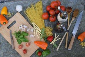 Produktfotografie Speisen und Getränke