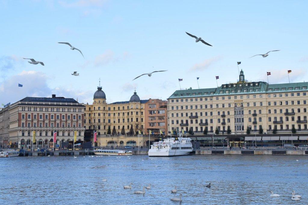 Stockholm, Schweden,
